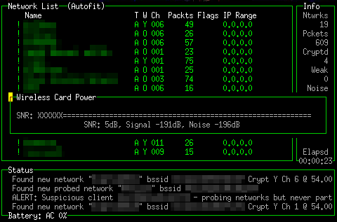 Patch for Linux Kernel Orinoco WiFi driver re-enabling original