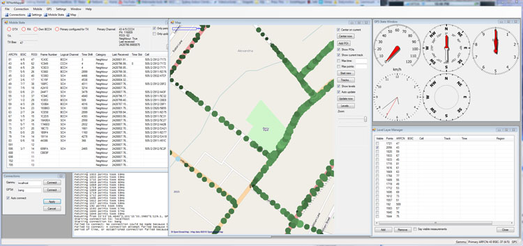 Mapping Software | spench net